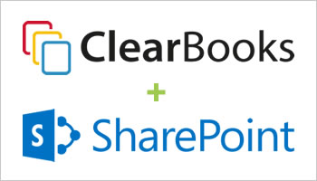 Clearbooks SharePoint App